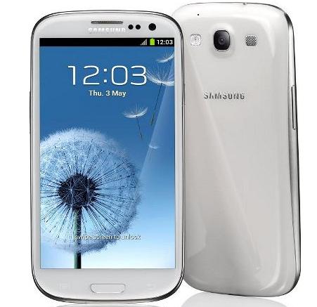 Samsung Galaxy S3 i9300 16GB Akıllı Telefon