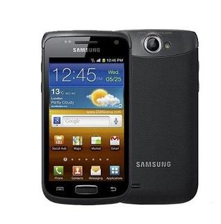 Samsung Galaxy W i8150 Akıllı Telefon