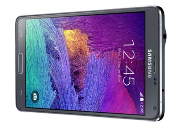 Samsung N910 Galaxy Note 4 Siyah Akıllı Telefon