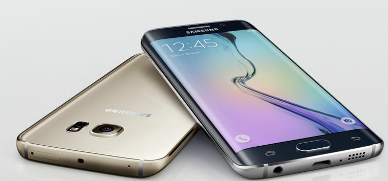 Samsung S6 Edge G925 32GB Gold Platinum Akıllı Telefon