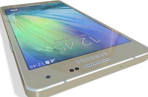 Samsung SM A510F Galaxy A5 Gold Akıllı Telefon