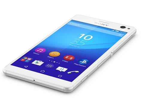 Sony Xperia C4 White Akıllı Telefon