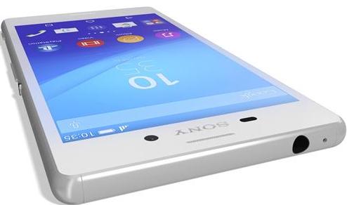 Sony Xperia M4 Aqua Beyaz Akıllı Telefon