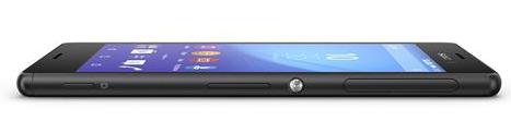 Sony Xperia M4 Aqua Black Akıllı Telefon