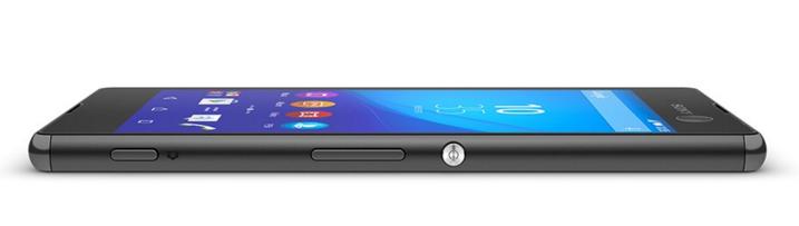 Sony Xperia M5 Siyah Akıllı Telefon