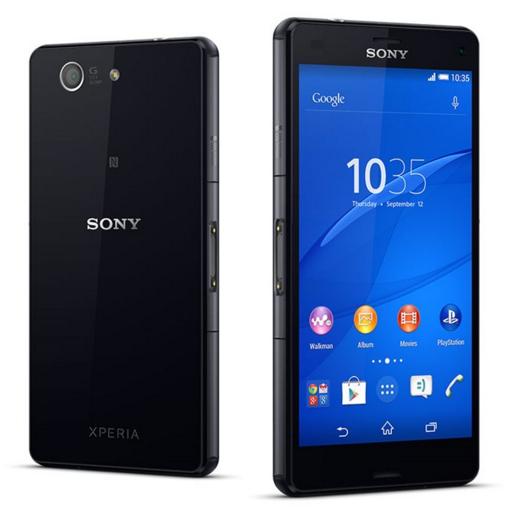 Sony Xperia Z3 Compact Akıllı Telefon