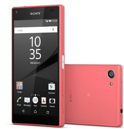 Sony Xperia Z5 COMP Pembe Akıllı Telefon
