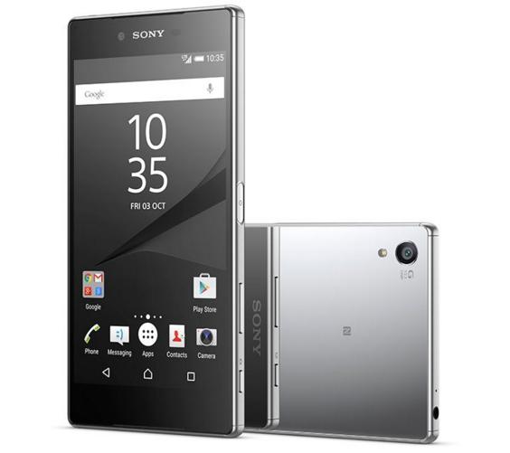 Sony Xperia Z5 Premium Chrome Akıllı Telefon