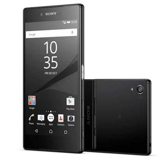 Sony Xperia Z5 Premium Siyah Akıllı Telefon