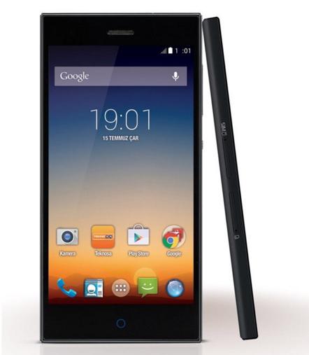 Teknosa Preo P1 Akıllı Telefon