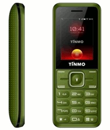 Tinmo X3 Cep Telefonu