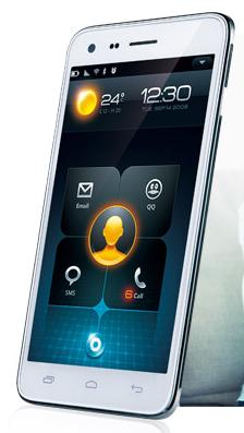 Victor P1 Akıllı Telefon