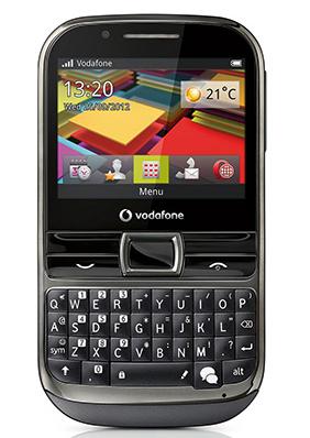 Vodafone 655 Akıllı Telefon