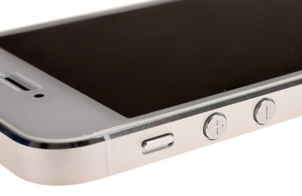 apple iphone cep telefonu